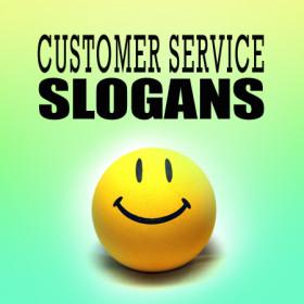 customer-service-slogans