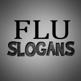 flu-slogans