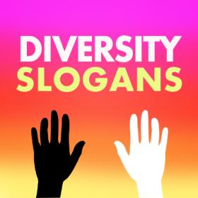 diversity slogans