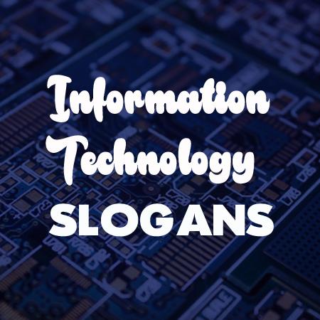 it-slogans