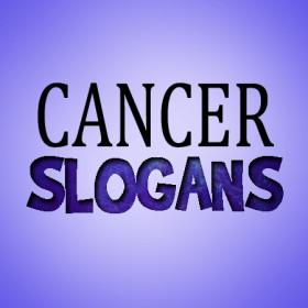 cancer-slogans