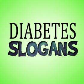 diabetes-slogans