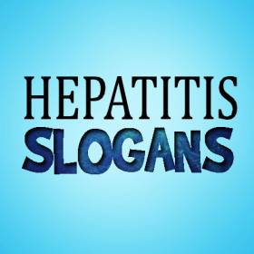 hepatitis-slogans