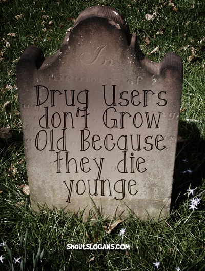drug-users-dont-grow-old